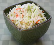 Cole Trailing Slaw